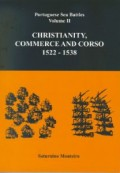 Christianity Comerce and Corso 1522-1538