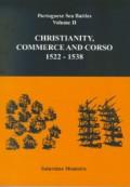 Christianity Comerce and Corso 1522-1538