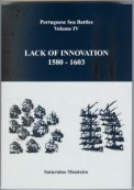 Lack of Inovations 1589-1603