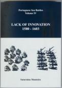 Lack of Inovations 1589-1603