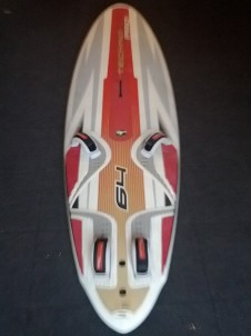 Bic Techno Pro Slalom 64