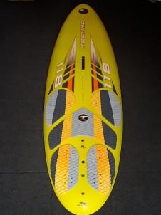 Bic Techno 118 (2009)