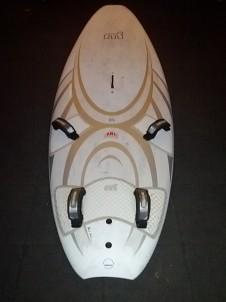 Mistral SL 120 (2007)