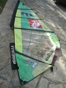 Mistral Wave Slalom 3.4