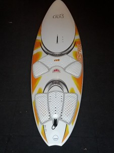 Mistral Syncro 102 (2007)