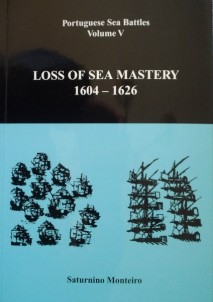 Loss of Sea Mastery 1604 – 1626
