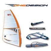 Rig Bic One Design 7.8